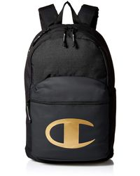 Champion Specialcize Backpack - Black