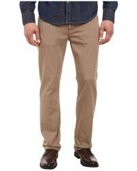 Hudson Jeans Jeans Byron Straight Leg Pant - Natural
