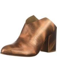 Kelsi Dagger Brooklyn Waldorf Ankle Boot - Brown