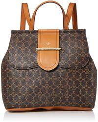 Nanette Lepore Backpack - Brown