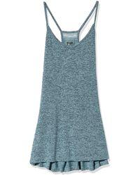 Rosie Pope Pip N Vine Maternity Nightgown - Blue