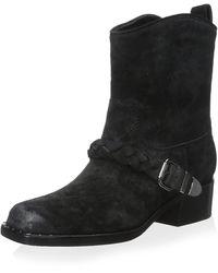 Belle By Sigerson Morrison Montes Boot - Black