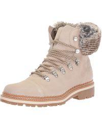 Sam Edelman Bowen Fashion Boot - Multicolor