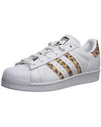 new arrival 8e9b5 f43b3 adidas Originals - Superstar Shoes Running, Ftwr White, Supplier Colour,  Core Black,