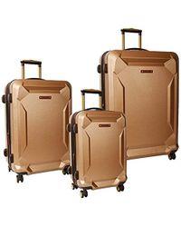 Timberland - 3 Piece Hardside Spinner Luggage Set - Lyst