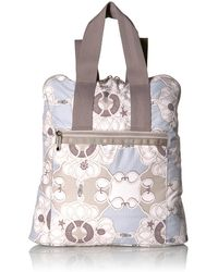 LeSportsac Classic Everyday Backpack - Multicolor