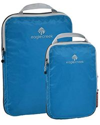 Eagle Creek Pack-it Specter Compression Packing Cubes - Blue