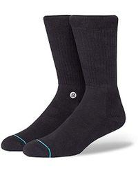 Stance - Icon Socks - Lyst