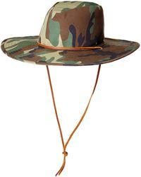 Brixton Ranger Ii Wide Brim Hat - Multicolor