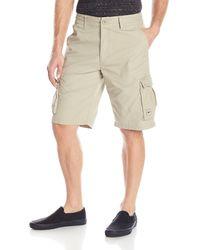 O'neill Sportswear Cohen Short - Natural