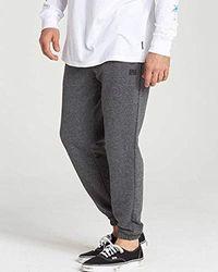 Billabong All Day Sweatpants - Black
