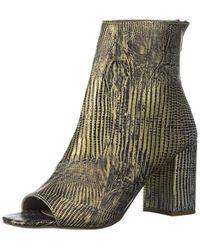 Matisse Melaney Ankle Bootie - Green