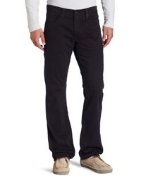 AG Jeans The Protégé Straight Leg 'sud' Pant - Gray