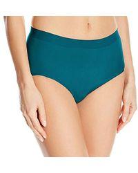 Wacoal - Skinsense Brief Panty - Lyst