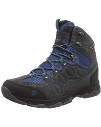 Jack Wolfskin - Mtn Attack 5 Texapore Mid M Hiking Boot - Lyst