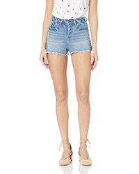 Roxy Womens Hider Shorts