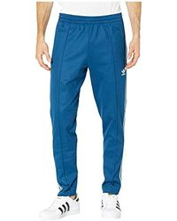 adidas Originals Originals Franz Beckenbauer Trackpants - Blue