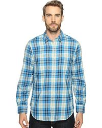 Lucky Brand - Mason Workwear Shirt - Lyst