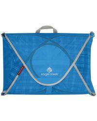 Eagle Creek Pack-it Specter Garment Folder Packing Organizer - Blue