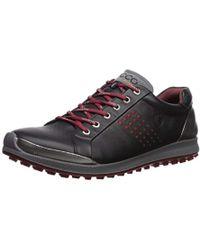 Ecco - Biom Hybrid 2 Hydromax Golf Shoe - Lyst