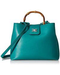 Sam Edelman - Lois Top Handle Handbag - Lyst