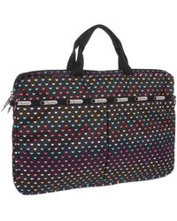 """LeSportsac 15"""" Laptop Bag - Black"""