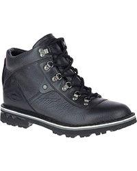 Merrell Sugarbush Refresh Waterproof Hiking Boot - Black
