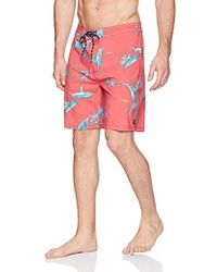Rip Curl Jungle Lay Day - Red
