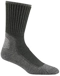 Wigwam Hiking/outdoor Pro Length Sock - Gray