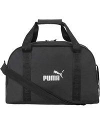 PUMA Evercat Velocity Duffel Bag - Black