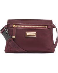 Calvin Klein Key Item Belt Bag - Lila