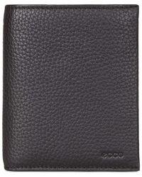 Ecco Sune Classic Wallet - Black