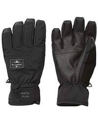 Billabong Kera Snow Gloves - Black