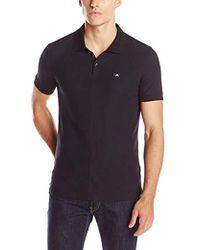 J.Lindeberg - Rubi Slim-fit Extra-soft Jl Pique Polo Shirt - Lyst