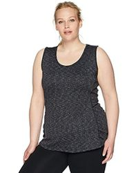 Columbia - Plus Size Outerspaced Ii Tank - Lyst
