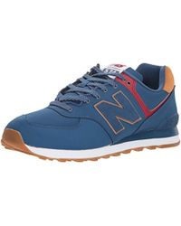 New Balance - Ml574v2 Shoe - Lyst