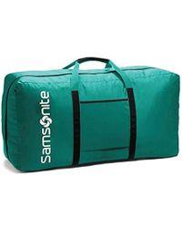 Samsonite Tote-a-ton 32.5 Inch Duffel - Green