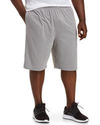 Essentials Mens Standard Big /& Tall Lightweight Chino Short fit by DXL