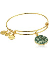 ALEX AND ANI - Words Are Powerful - Lyst