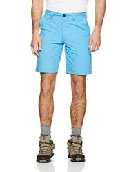 Columbia - Washed Out Short, Cotton, Classic Fit - Lyst