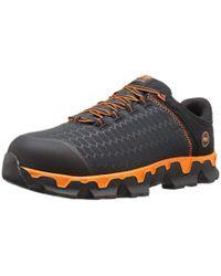 Timberland - Powertrain Sport Alloy-toe Eh Industrial & Construction Shoe - Lyst