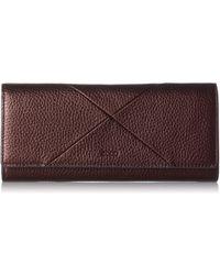 Ecco Linnea Continental Wallet - Multicolour