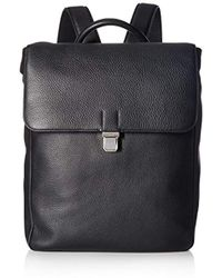 Ecco - Jos Business Backpack - Lyst