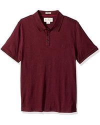 Original Penguin - Short Sleeve Jaspe Polo - Lyst