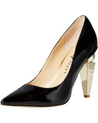 Katy Perry The Memphis Pump - Black