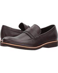 Calvin Klein - Forbes Dress Calf Slip-on Loafer - Lyst