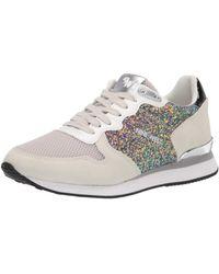Nine West Banx Sneaker - White