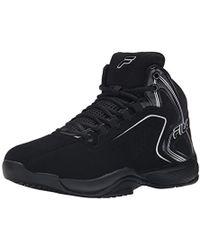 cb8564d6c51 Fila - Big Bang 4 Basketball Shoe - Lyst