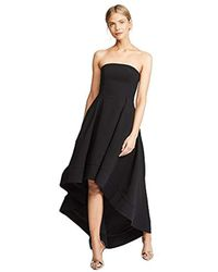 C/meo Collective Entice Gown - Black
