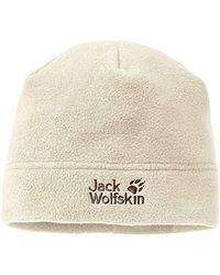Jack Wolfskin Vertigo Cap - Natural
